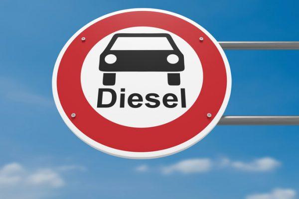 Rengöring av bilens filter för miljön